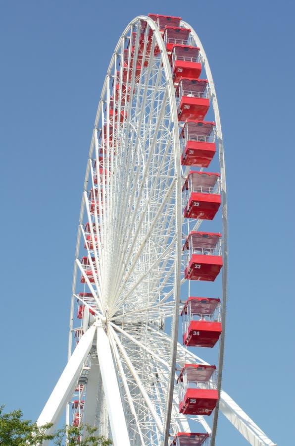 Free Ferris Wheel Stock Photography - 46940022