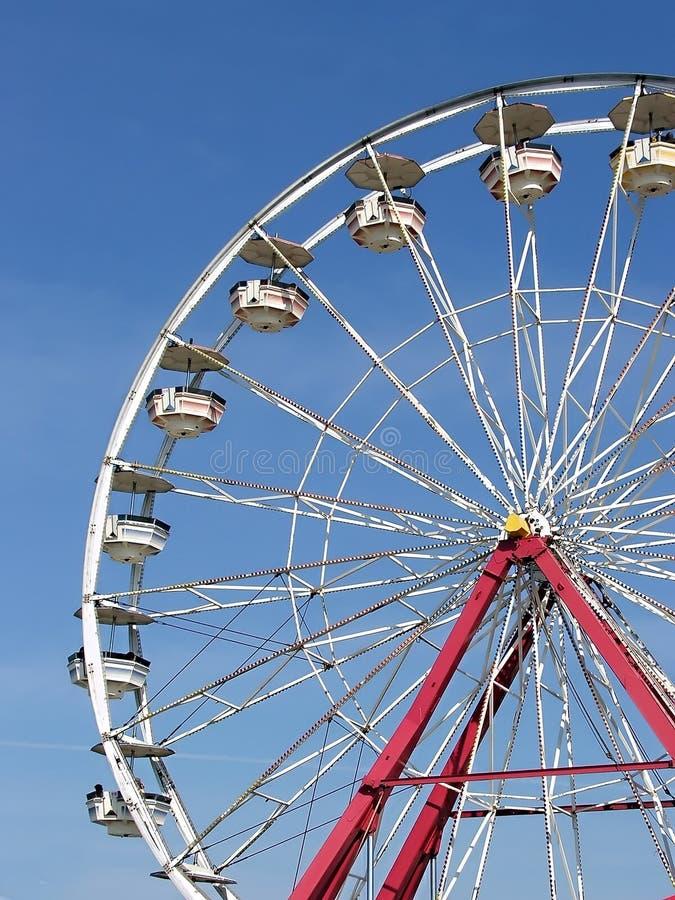 Download Ferris Wheel stock image. Image of wheel, ferris, circle - 521863