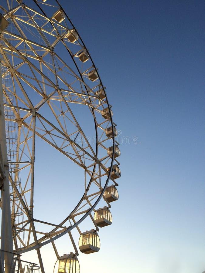 Ferris Wheel fotografie stock libere da diritti