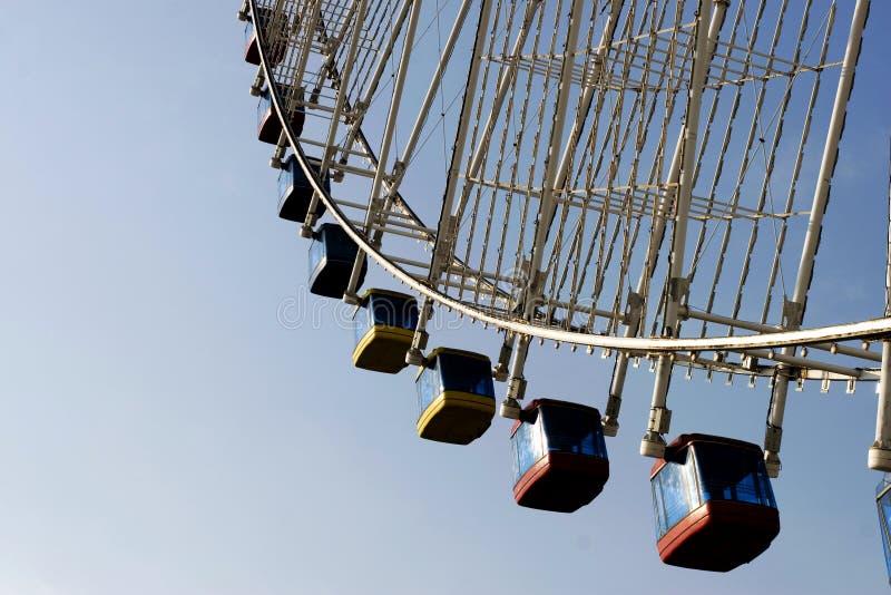 Download Ferris wheel stock image. Image of circumvolve, funicular - 6603269