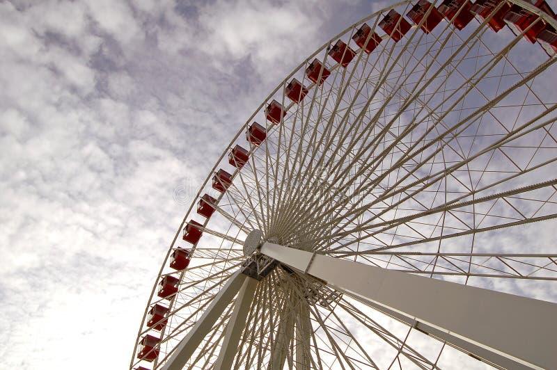 Download Ferris wheel stock image. Image of fair, navy, ferris - 7910941