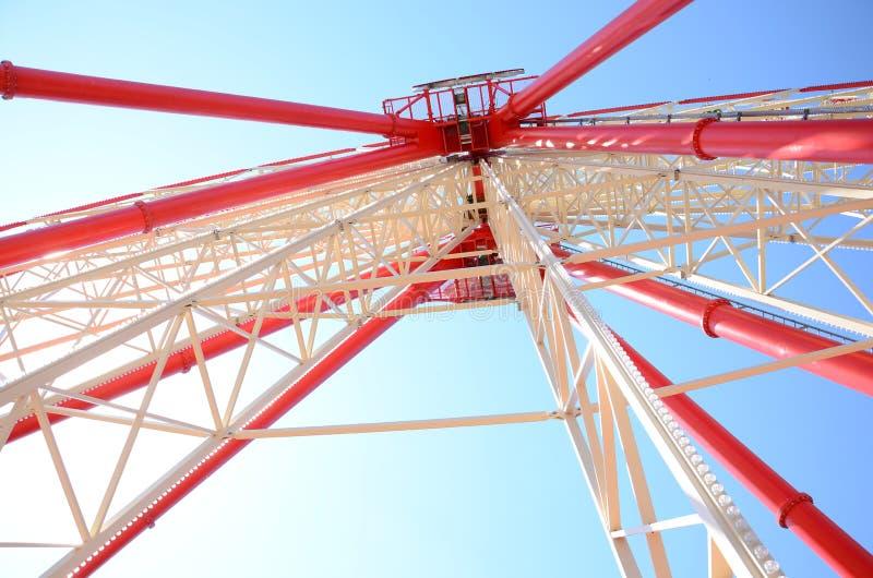 Download Ferris wheel stock image. Image of carousel, playground - 31282871