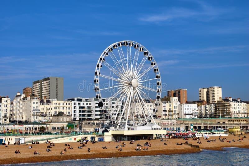 Download Ferris Wheel Brighton stock photo. Image of tourism, ride - 23901512