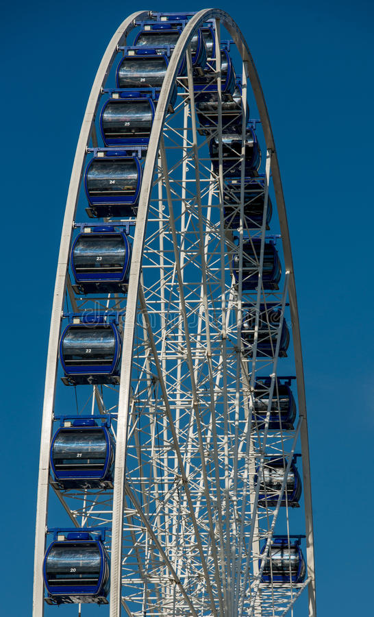 Download Ferris Wheel stock image. Image of octoberfest, colorful - 33585879