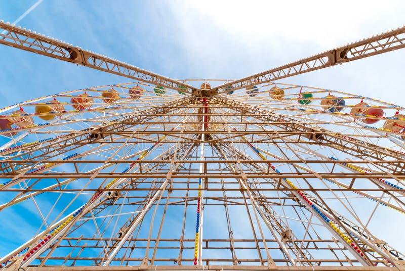 Ferris Wheel Editorial Image