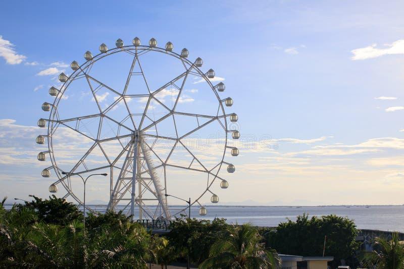 Ferris wheel stock photos