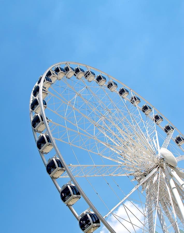 Download Ferris Wheel, Niagara Falls Stock Image - Image: 14568445