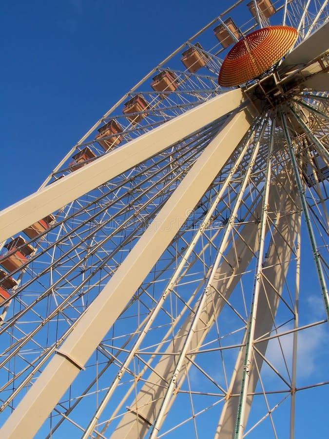 Download Ferrishjul fotografering för bildbyråer. Bild av högt, gyckel - 279129