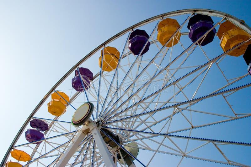 Download Ferrishjul fotografering för bildbyråer. Bild av tema, ritt - 507933