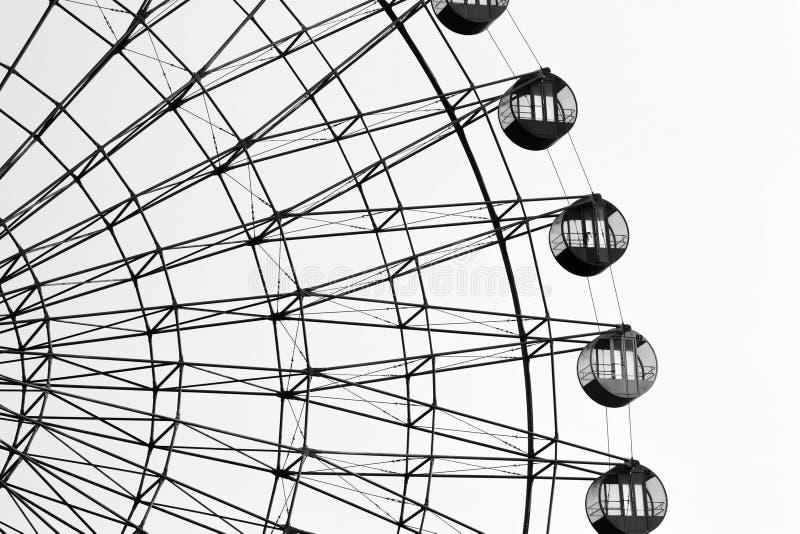Ferriswheel photo libre de droits