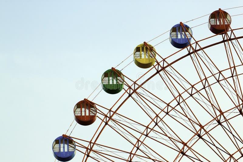 Ferriswheel images libres de droits