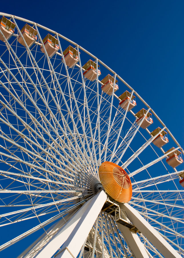 Free Ferriswheel Stock Image - 5833071