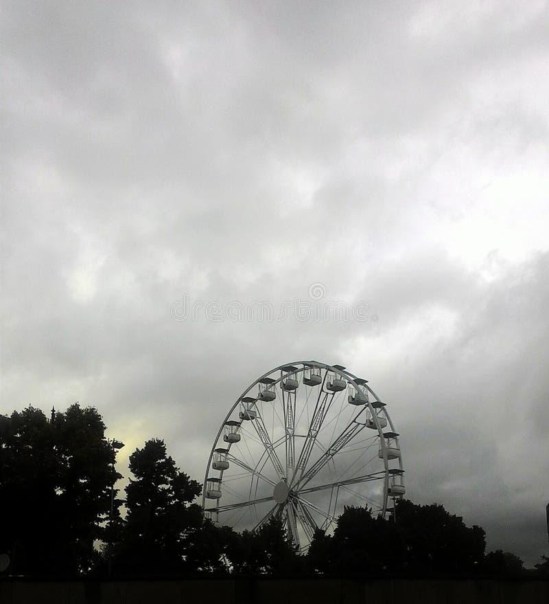 Ferriswheel стоковое фото