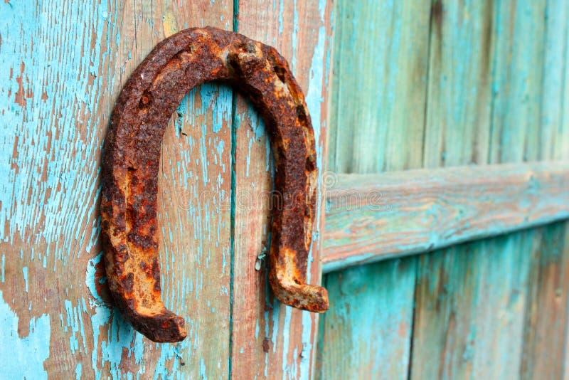 Ferro di cavallo immagini stock libere da diritti