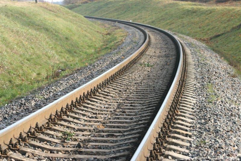 Ferrocarril 5 imágenes de archivo libres de regalías