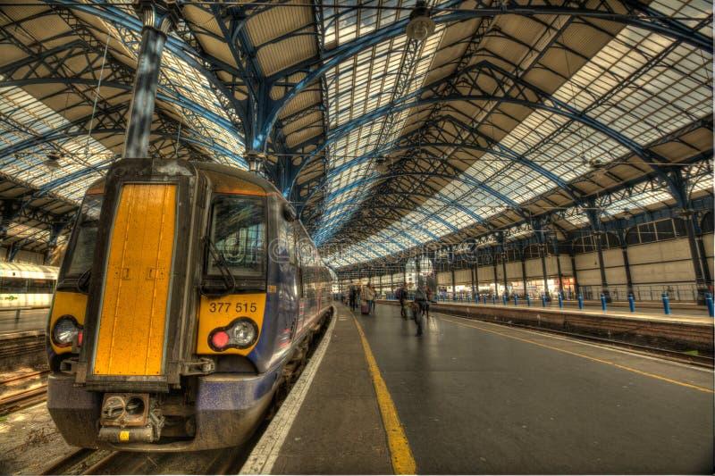 Download Ferrocarril de Brighton imagen editorial. Imagen de arco - 41918440