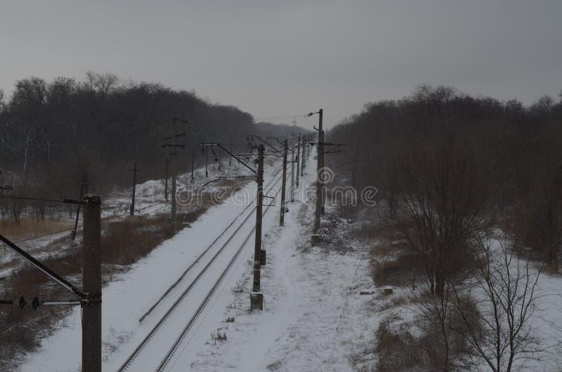 Ferrocarril de Zinmyaya fotografía de archivo libre de regalías