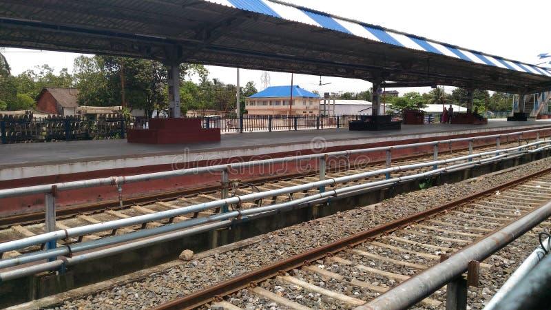 Ferrovia immagini stock libere da diritti