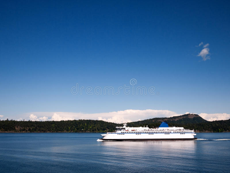 Download Ferry stock photo. Image of canada, voyage, ferries, transport - 14251120