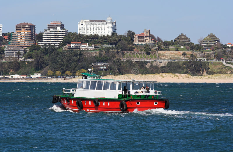 Download Ferry Royalty Free Stock Image - Image: 631076