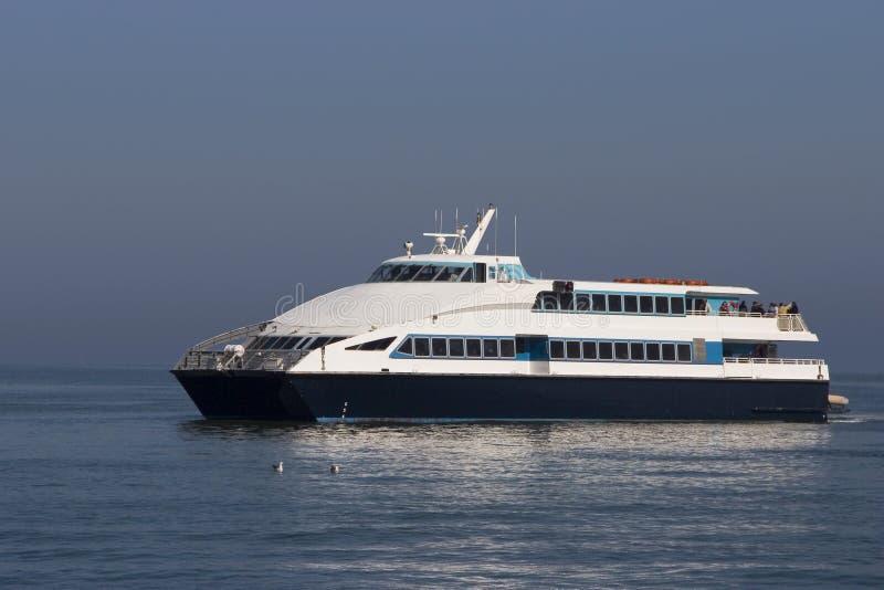 Ferry-boat photo libre de droits