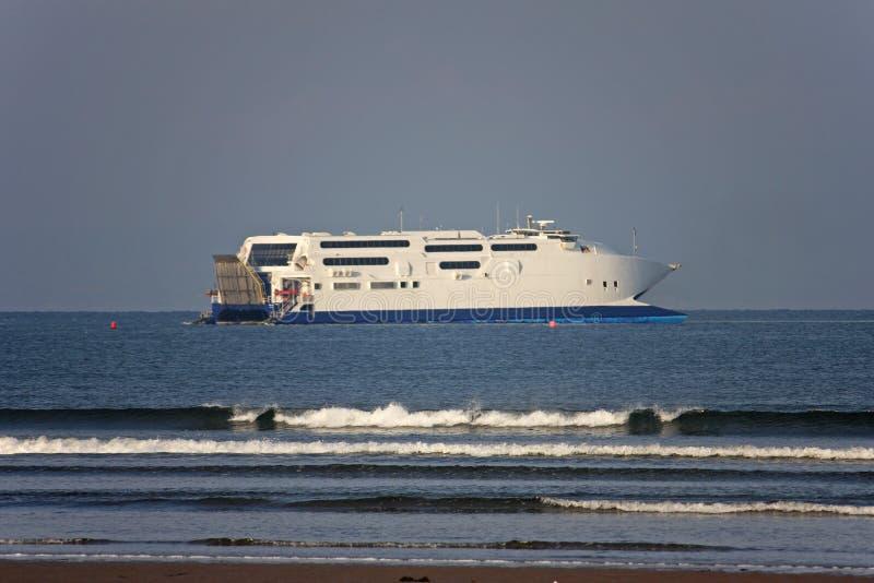 Download Ferry stock photo. Image of transport, passenger, harbor - 36699040