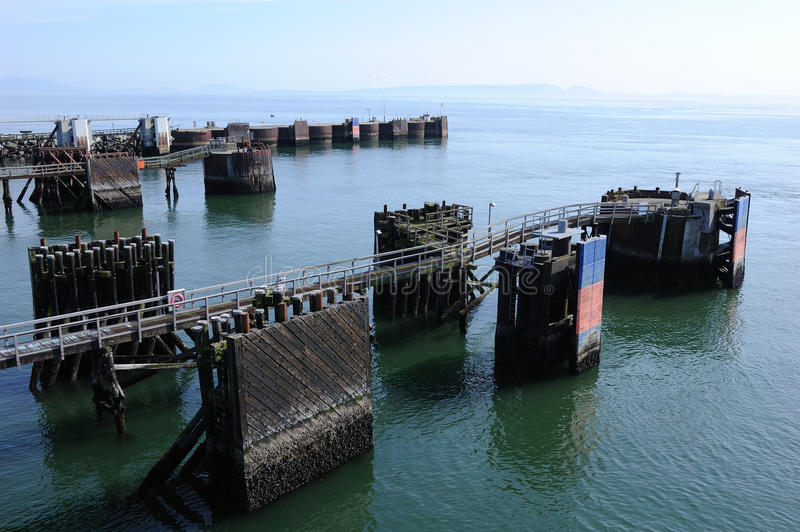 Download Ferry Terminal Stock Photo - Image: 12864410