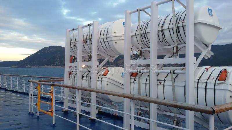 ferryboat стоковое изображение