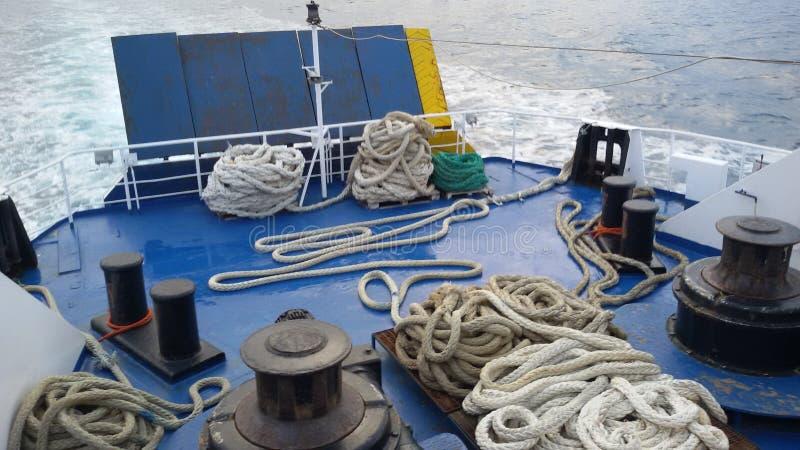 ferryboat стоковая фотография