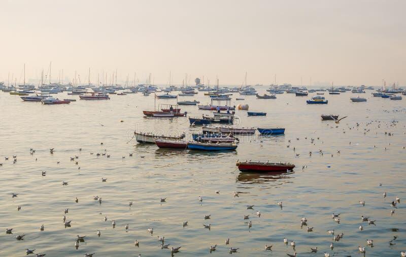 Ferrys-boat image stock