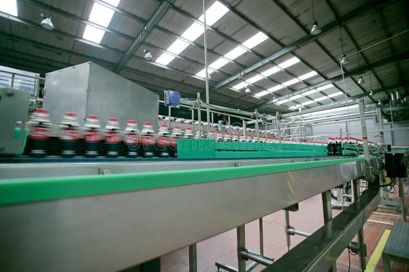 Fertigungsindustrie stockbilder