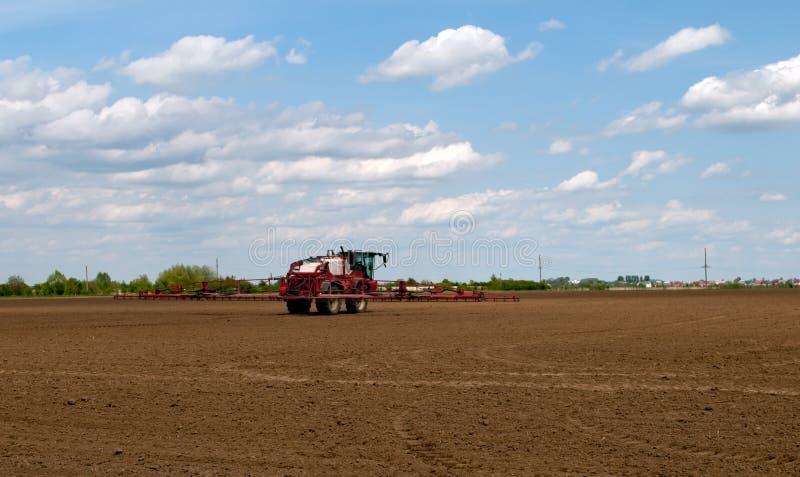 Fertilizante agricultural fotos de stock royalty free