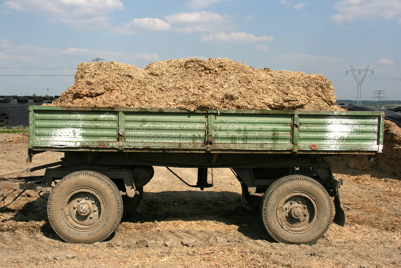 Download Fertilizer stock photo. Image of compost, silesian, farmland - 5695348