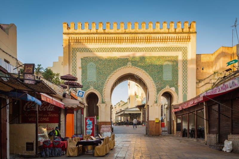 Marokko Februar