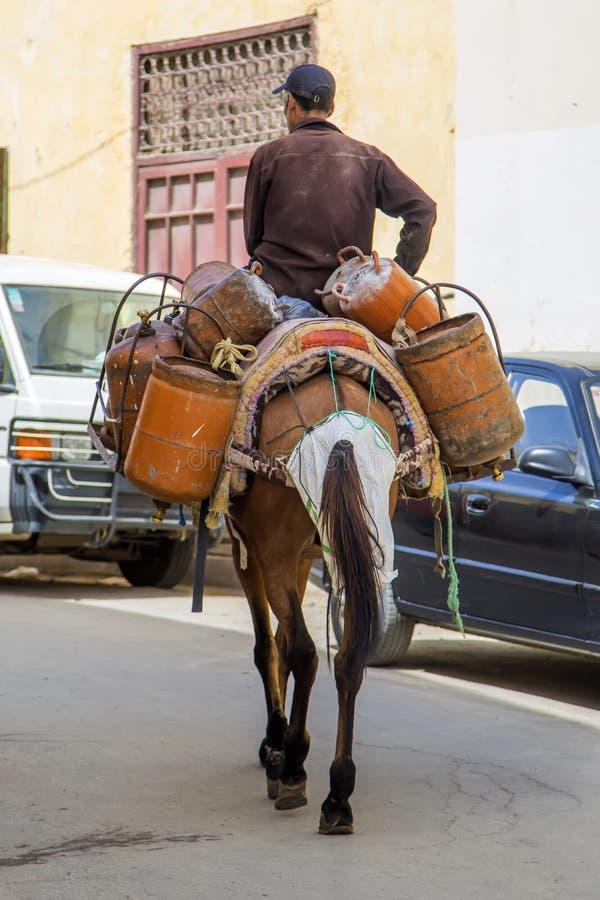 fes Morocco zdjęcia stock