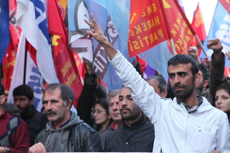 Festa curdo Newroz fotos de stock royalty free