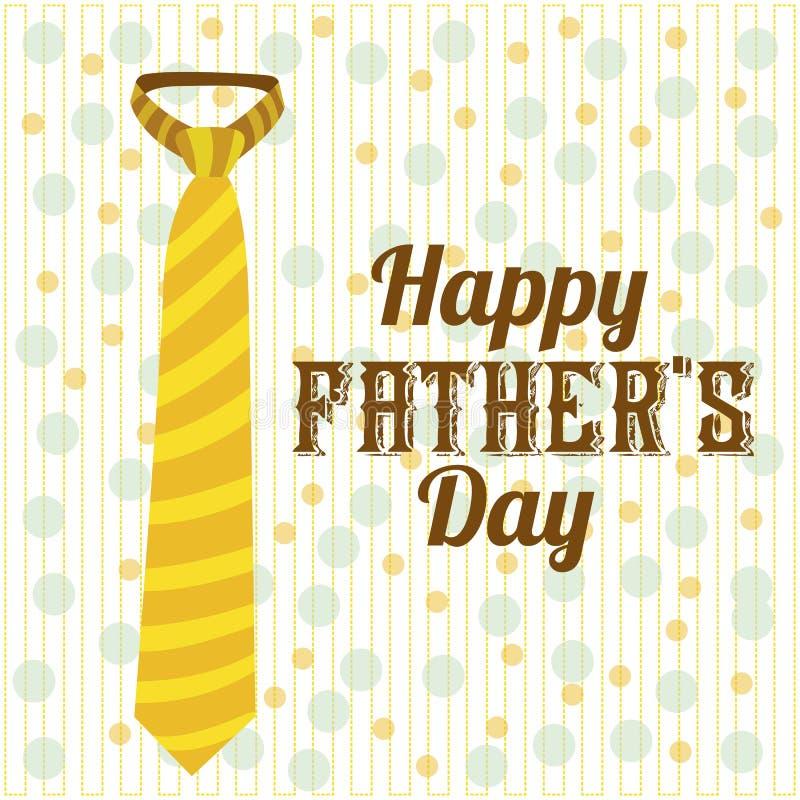 Download Festa del papà illustrazione vettoriale. Illustrazione di padre - 30827847