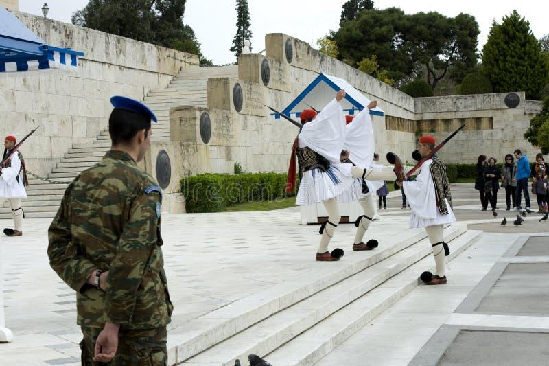 Festa dell'indipendenza 2013 della Grecia fotografia stock