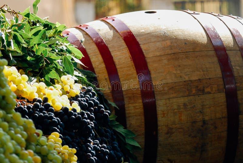 Festa dell ` Uva, Impruneta Tuscany Chianti wina festiwal, Włochy zdjęcia stock