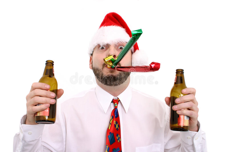 Festa di Natale fotografie stock libere da diritti