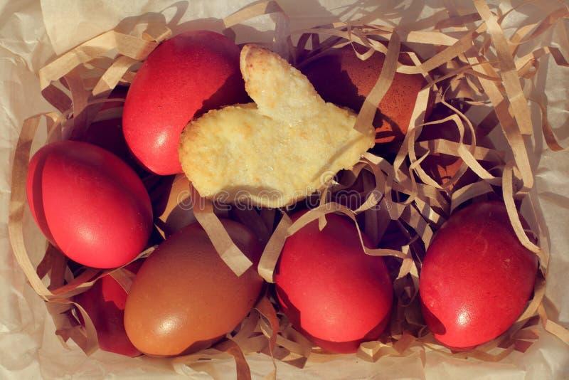 Festa di Pasqua della primavera immagini stock libere da diritti