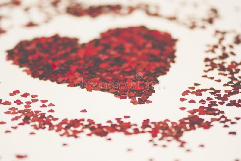 Festa di San Valentino, febbraio fotografia stock