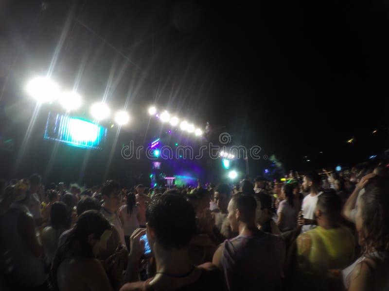festival stockbild