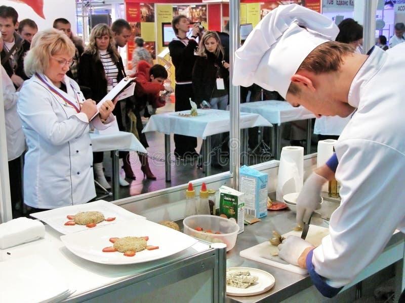 Festival of art of cookery
