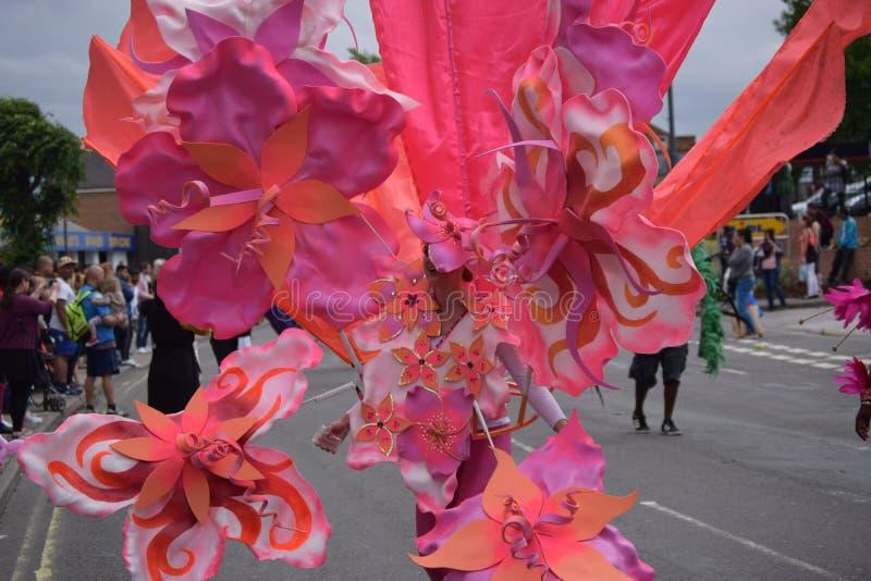 Festival caraibico fotografie stock libere da diritti
