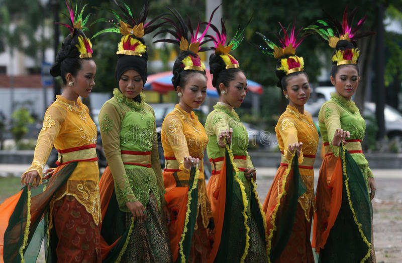 Festival culturale fotografie stock libere da diritti