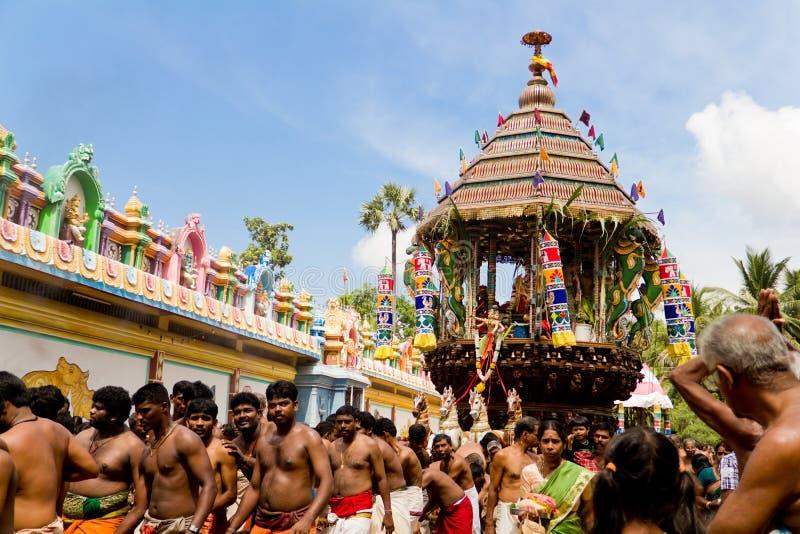 festival där royaltyfri fotografi