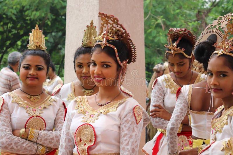 Festival d'arts indigène international de Selangor 2019 n6 image libre de droits