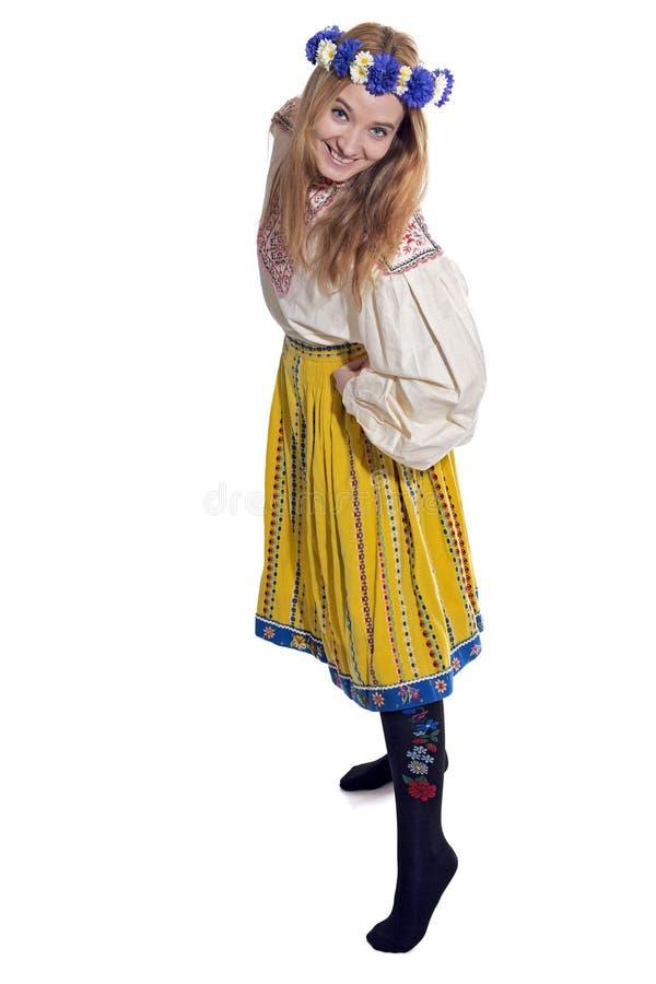 Festival da dança em Tallinn imagens de stock royalty free