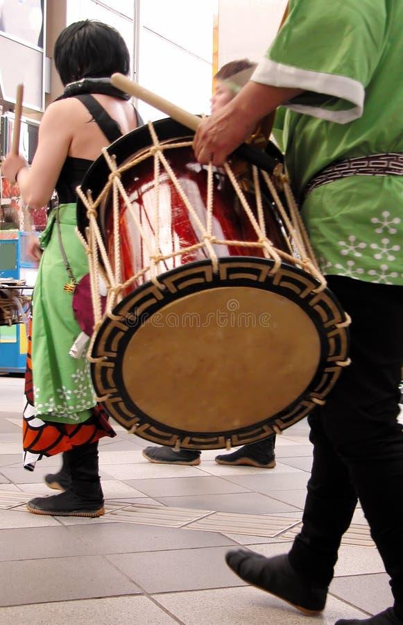 Festival da rua foto de stock royalty free